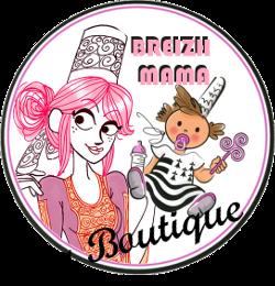 La Boutique Breizh Mama - formulaire de contact