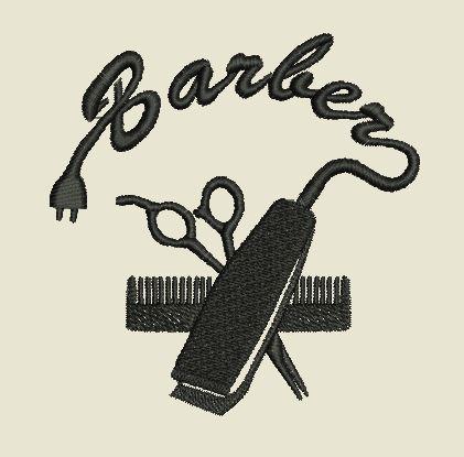 Broderie Barber