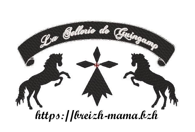 logo sellerie de guingamp
